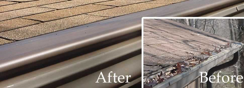 How Monticello Gutter Pro Works